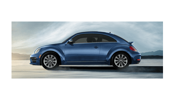 2019 Beetle Test Drive